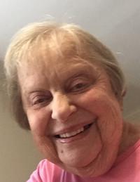 Irene Sury Byington  January 1 1925  June 28 2018 (age 93)
