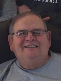 John Evan Hellie  February 12 1946  June 29 2018 (age 72)