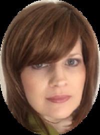 Kristina Anne O'Neill  1971  2018