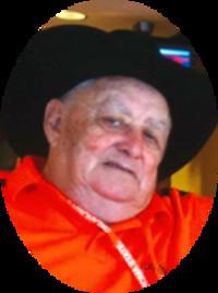 Leo James Thurman  1936  2018