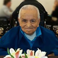 Lucio Duenas  December 13 1930  June 29 2018