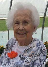Martha E Pratt Scharfenberg  July 20 1929  June 30 2018 (age 88)