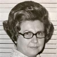 Martha Elizabeth Martin  March 21 1927  June 29 2018