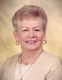 Mary Elizabeth Ciufo  February 14 1937  June 29 2018 (age 81)