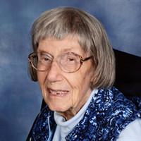 Mary Jo Stults  April 4 1923  June 27 2018