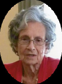 Mary PaulineTootie Glover Wolfe  1923  2018
