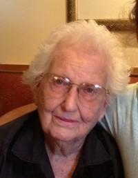 Minnie Myrtle Wooten Larock  June 21 1923  June 29 2018 (age 95)