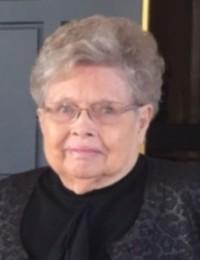 Patricia Ann Knarr  2018