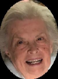 Patsy Jayne Bartlett  1926  2018