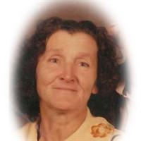 Pauline A Clay  November 16 1930  June 29 2018