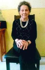 Ramona Cortiella  September 22 1928  June 27 2018 (age 89)