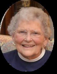 Ramona Mona Oehme  1928  2018
