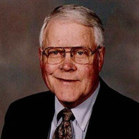 Rev Dale L Mitchell  August 21 1931  June 22 2018