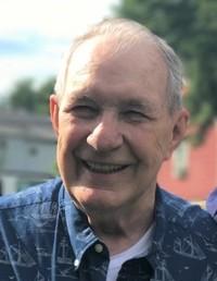 Richard Henry Kratzer  June 26 1933  June 29 2018 (age 85)