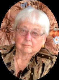 Rosie Ann Calhoun  1926  2018