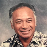 Theodore Ted Yuen Mauliola  March 8 1936  June 14 2018