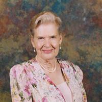 Wanda Fay Horton  August 15 1928  June 29 2018