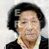 Ana Camarena De Marull  July 12 1922  June 28 2018