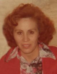 Bertha Montez Villarreal  October 26 1929  June 28 2018 (age 88)