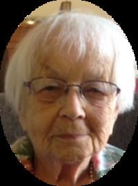 Caroline Josephine Billigmeier Arne  1918  2018
