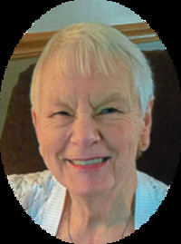 Caroline  Kolano Revers  1946  2018