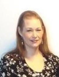 Crystal Flora Johansen Crabtree  November 29 1977  June 27 2018 (age 40)