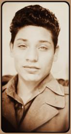 David Valdez Ortiz  October 17 1929  June 29 2018 (age 88)