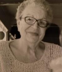 Dorothy AgnesDolly Oakes  January 8 1932 –