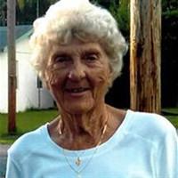 Elizabeth Aiton Parsons  July 20 1929  June 30 2018