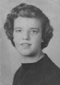 Emma Elizabeth Rauch  August 17 1925  July 1 2018 (age 92)