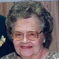 Geneva Joyce Meador  March 1 1929  June 30 2018