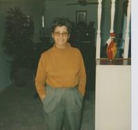 Hazel Lean Brewer Johnson  August 8 1937  June 25 2018 (age 80)