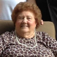 Jeannette Weslosky  June 17 1930  June 24 2018