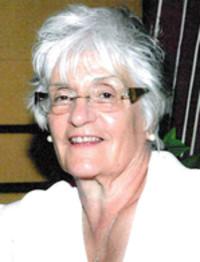 Joan Bridget