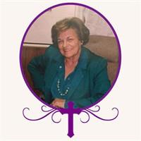 Joan Gouveia  January 26 1931  June 29 2018