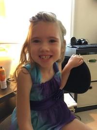 Mairi A Davis  November 4 2008  June 27 2018 (age 9)