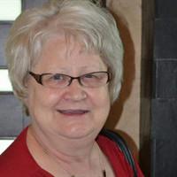Marylynn Judy McKenzie Thursby  April 22 1950  July 2 2018