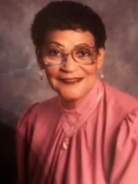 Mother Fannie L Hall  December 7 1925  June 27 2018 (age 92)
