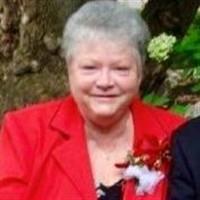 Patricia Alice Ryan  February 10 1946  June 26 2018