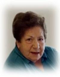 Pauline Polly Mayne  2018