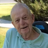 Ronald W Crippen  February 17 1936  June 28 2018