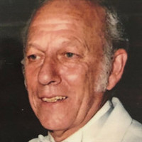 Russell Kenneth Smith  March 18 1928  July 1 2018