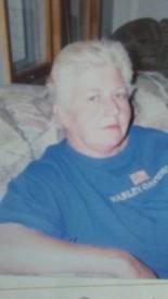 Suzanne Marie Platt Liebau  October 1 1945  June 27 2018 (age 72)