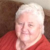 Theresa Ann Francois  December 16 1939  June 30 2018