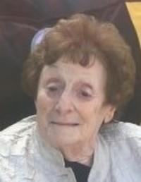 Theresa Polovchik  August 1 1925  June 30 2018 (age 92)