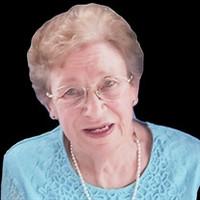 Wilma Jean Shafer  July 5 1935  June 29 2018