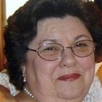 Alexandra B Gekas  November 14 1942  June 20 2018
