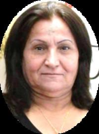 Amina - Mattie  1956  2018