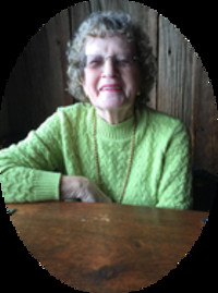 Barbara Frances Bahr Smith  1929  2018