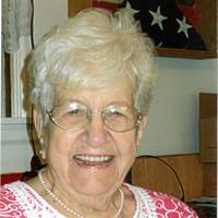 Betty L Howard  June 17 1926  June 30 2018